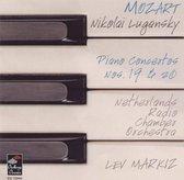 Piano Concertos Nos. 19 & 20