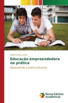 Educacao Empreendedora Na Pratica