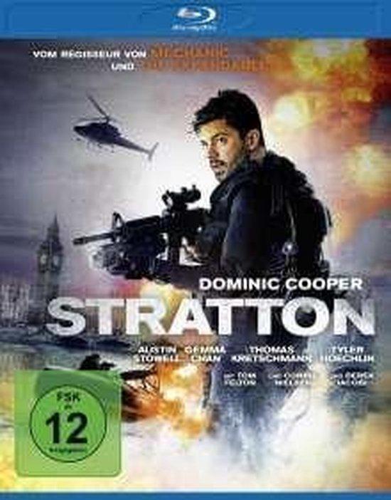Stratton/ Blu-Ray
