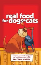 Real Food for Dogs & Cats