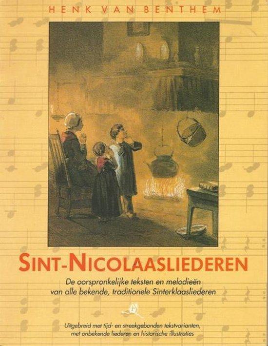Sint-Nicolaasliederen