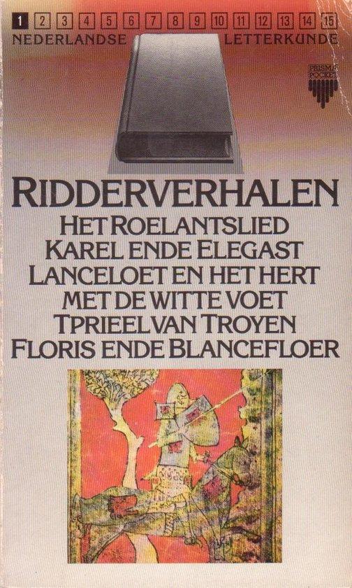 1 Nederlandse letterkunde - Diverse auteurs pdf epub