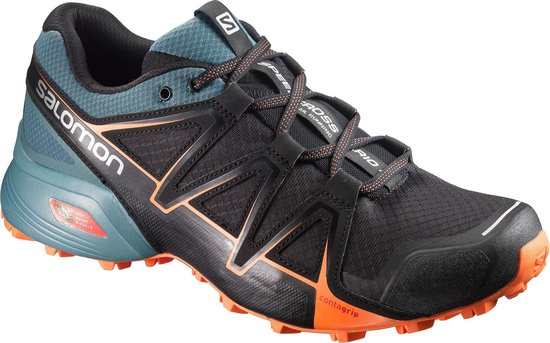 bol.com | Salomon Speedcross Vario 2 Trailschoen Heren ...