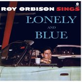 Lonely And Blue + 4 -Hq-
