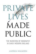 Private Lives Made Public