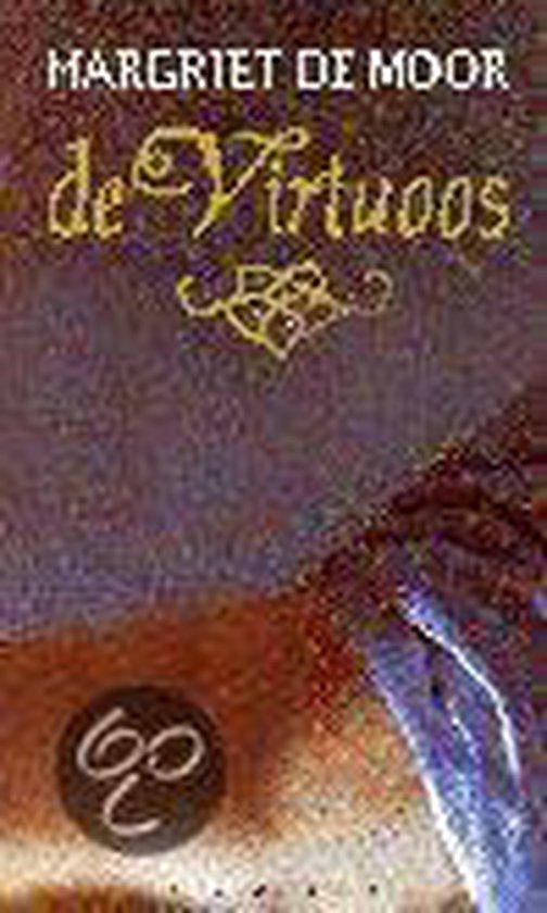 De virtuoos - de Moor |