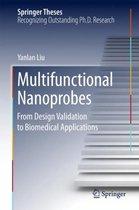 Multifunctional Nanoprobes