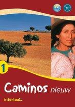 Caminos nieuw 1 tekstboek