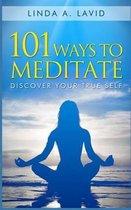 101 Ways to Meditate