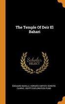 The Temple of Deir El Bahari