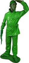 """""""Speelgoed soldaat kostuum Morphsuits™ voor volwassenen  - Verkleedkleding - 180 cm"""""""