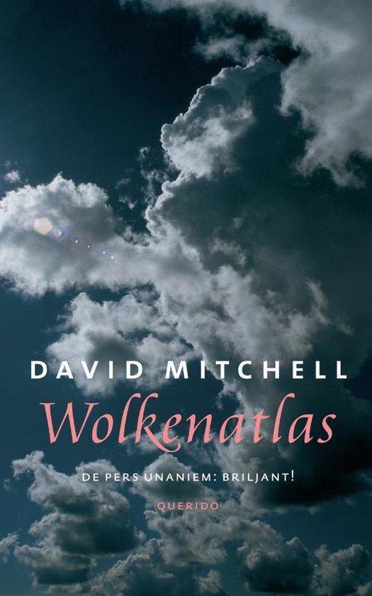 Wolkenatlas - David Mitchell |