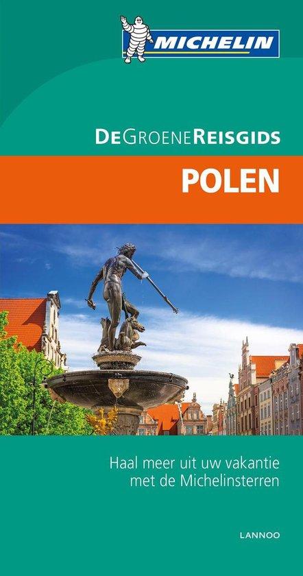 De Groene Reisgids - Polen - none |