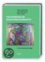 Französische Sprachgeschichte