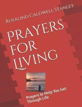 Prayers for Living