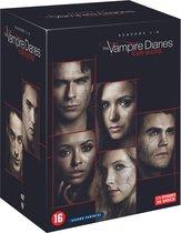 The Vampire Diaries - Complete Collection: Seizoen 1 t/m 8