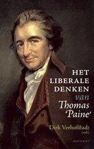 Het Liberale Denken Van Thomas Paine