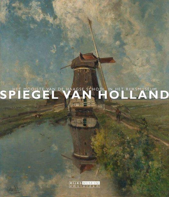 Spiegel van Holland - Renske Suijver pdf epub