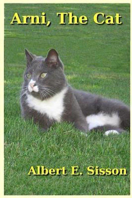 Arni, the Cat