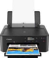 Canon PIXMA TS705 - Inkjetprinter / Zwart