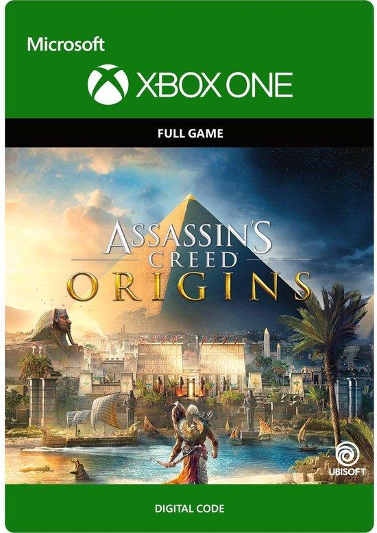 Assassin's Creed: Origins – Xbox One
