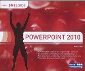 Snelgids Powerpoint 2010