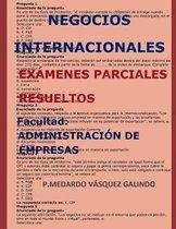 Negocios Internacionales-Ex
