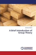 A Brief Introduction of Group Theory