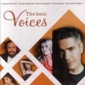 The best voices artiest Various artists