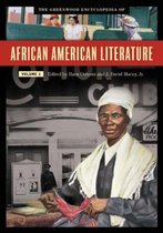 The Greenwood Encyclopedia of African American Literature [5 volumes]