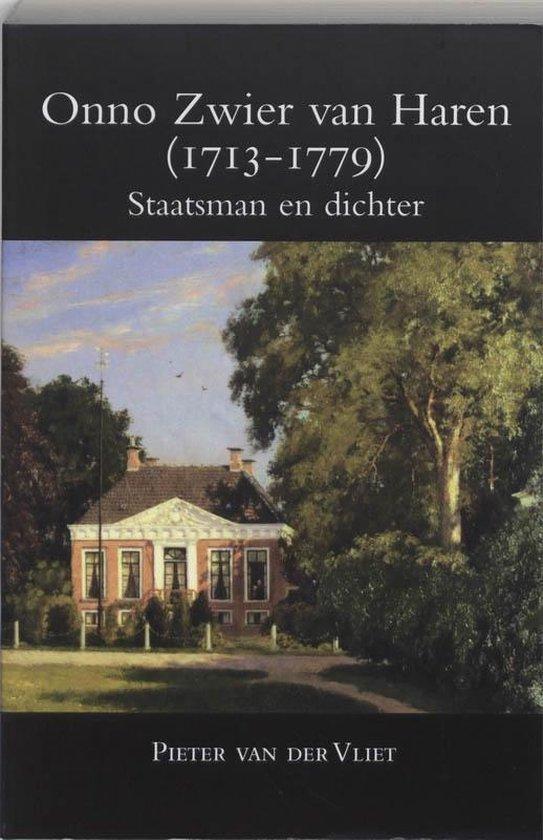Onno Zwier van Haren (1713-1779) - P. van der vliet |