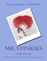 Mr.Stinkies and Momma Bea