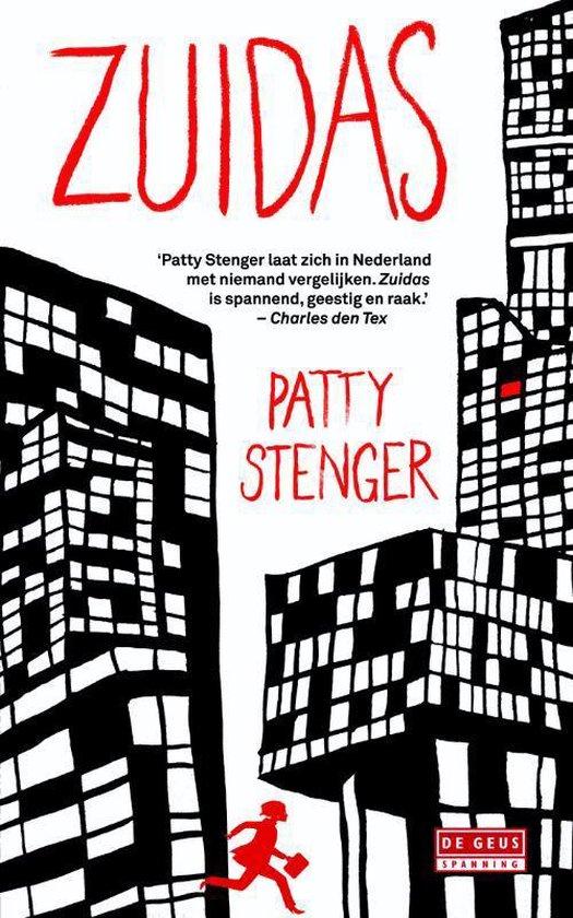 Zuidas - Patty Stenger |