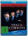 Klausner, H: Space Cowboys
