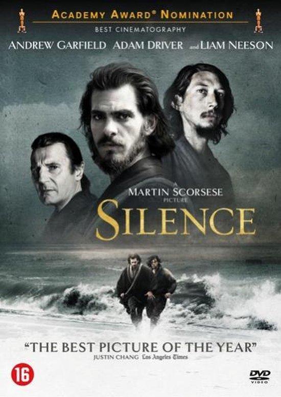 Movie - Silence