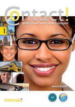 Contact! 1 werkboek + online-mp3's