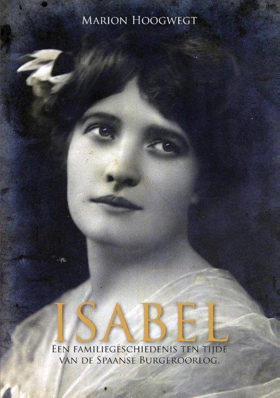 Isabel - Marion Hoogwegt | Fthsonline.com