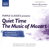 Quite Time: The Music of Mozart