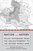 Nation and History