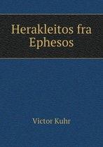 Herakleitos Fra Ephesos