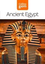 Boek cover Ancient Egypt (Collins Gem) van David Pickering