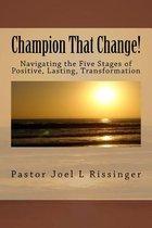 Champion That Change