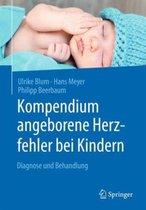 Kompendium Angeborene Herzfehler Bei Kindern