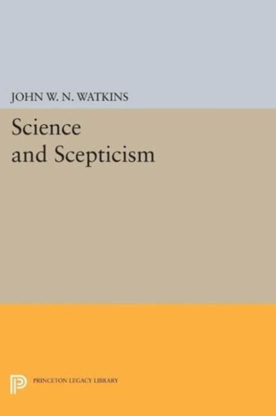 Science and Scepticism