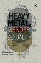 Heavy Metal, Gender and Sexuality