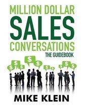 Million-Dollar Sales Conversations Guidebook