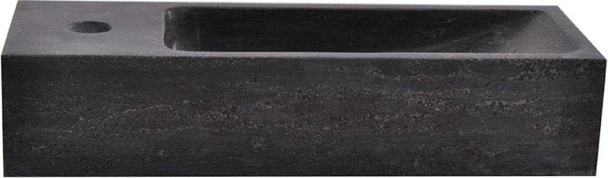Sanifun wastafel Movistar 380 x 140 x 80 mm