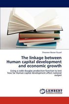 The Linkage Between Human Capital Development and Economic Growth