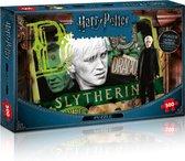 Harry Potter Slytherin Puzzle 500pc