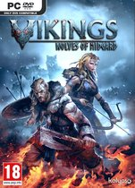 Vikings: Wolves of Midgard - PC